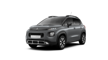 New SUV C3 Aircross SUV - Shine