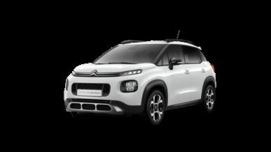 Nuevo C3 Aircross SUV - Shine
