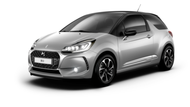 DS 3 - CHIC