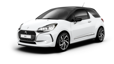 DS 3 - So Chic