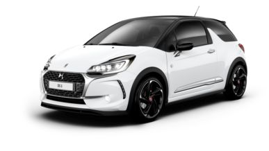 DS 3 - Performance