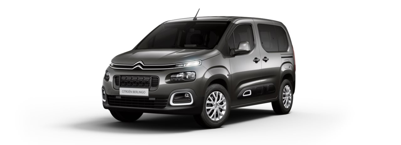 New Berlingo M (5 seat)