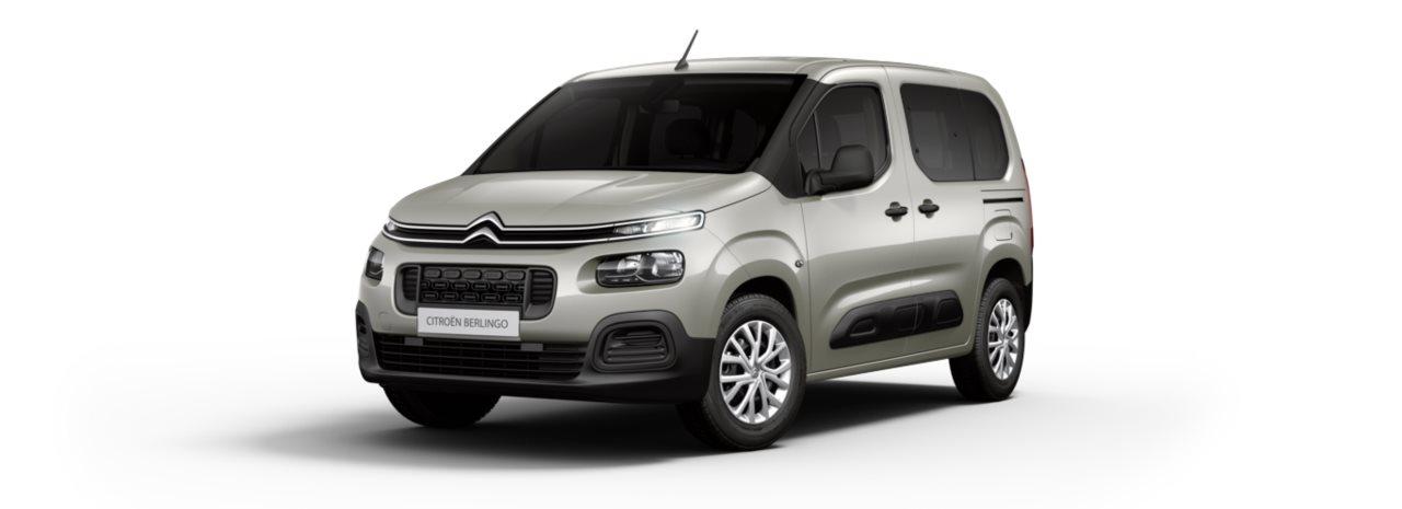 Technischen Daten Ihres Neuen Citroën Berlingo Citroën