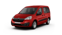 Berlingo Multispace Combi