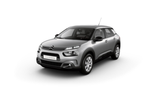 Nova Berlina C4 Cactus 5P / Berlina