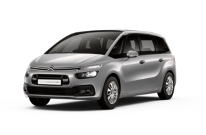 C4 Picasso - C4 SpaceTourer MPV-7 Grand C4 SpaceTourer