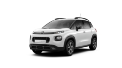 C3 Aircross Business