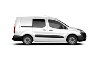 Berlingo Crew Van