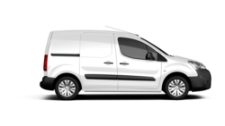 Berlingo Kastenwagen  	Electric