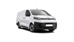 Jumpy Van XL