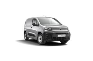 Nové Berlingo Van