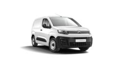 Nouveau Berlingo Van