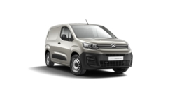 NEW BERLINGO VAN Fourgon tôlé