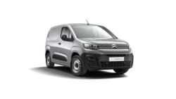 New Berlingo Van