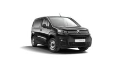 Noul Berlingo Van