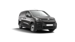 Berlingo furgon XL