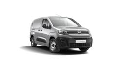 Berlingo furgon XL