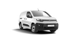 Berlingo Van Size XL carico utile aumentato