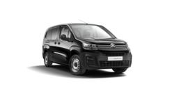 Nuovo BERLINGO VAN Doppia Cabina mobile