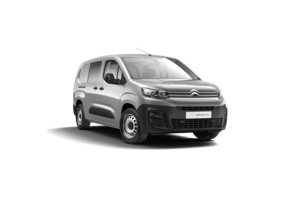 Nowe Berlingo VAN XL