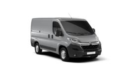 Relay Panel Van