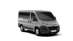 Relay Window Van