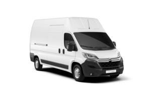 Jumper Фургон 4-35 L3H3