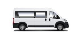 Jumper Мікроавтобус (13+1 місць) 440 L3H2