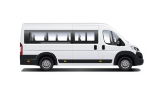 Jumper Мікроавтобус (16+1 місць) 440 L4H2