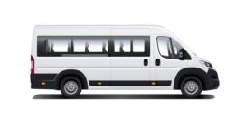 Jumper Мікроавтобус