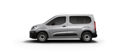 Mon Berlingo Multispace