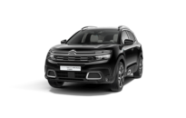 C5 Aircross Hybrid Leasingangebote
