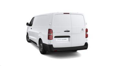 ë-Jumpy Taille XL 50 kW/h Club